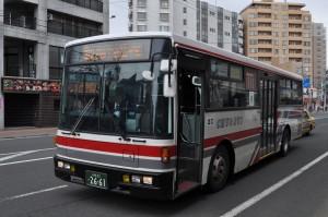 2012年5月 麻生駅にて 撮影者:OTB