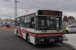 2010年11月23日 三井アウトレットパーク 撮影:OTB