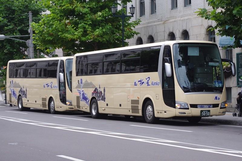 2010年10月4日 小樽市内 撮影:MAPBUS